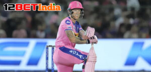 12BET India News: Ben Stokes arrived at UAE for IPL to rescue Rajasthan Royals