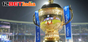 12BET India News Every IPL teams that made it to the play-offs and final