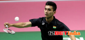 12BET India News Indian shuttler Lakshya Sen shines as competitive badminton returns