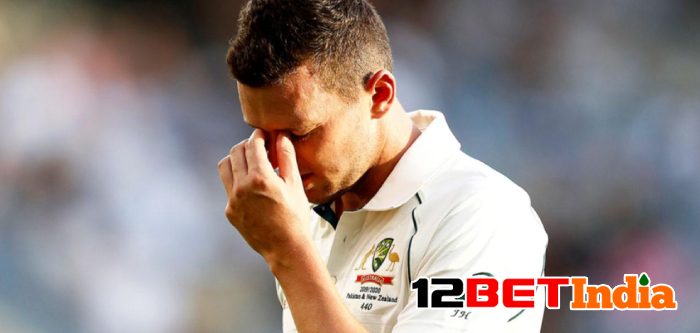 12BET India News Australia's first cricket Test in jeopardy following virus outbreak in Adelaide