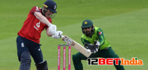 12BET India News England cricket tour to Pakistan set to be postponed