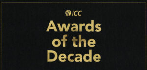 12BET India News: Nominees for the ICC Awards of the Decade announced
