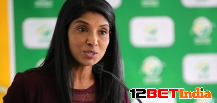 12BET India News Cricket South Africa's acting CEO suspended following alleged misconduct