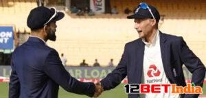 12BET Predictions India vs England Third Test match