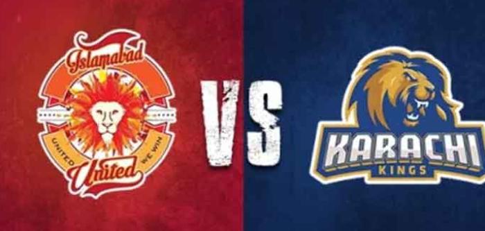 12BET Predictions PSL 2021 Karachi Kings vs Islamabad United